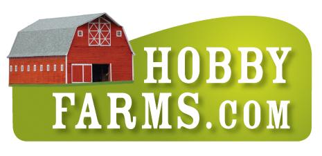 Hobby Farms logo
